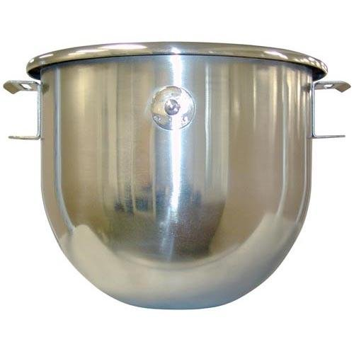 Hobart HOBART 295643 Mixing Bowl 12 Quart Stainless A-120 Oem 23439 263833