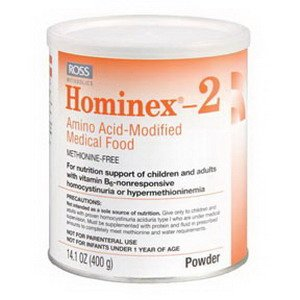 5251118 - Hominex 2 Amino Acid-Modified Medical Food 14.1 oz. Can