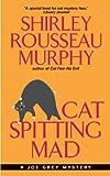 Cat Spitting Mad: A Joe Grey Mystery (Joe Grey Mystery Series) by  Shirley Rousseau Murphy in stock, buy online here