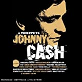 A Tribute To Johnny Cash DVD