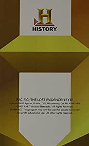 Pacific:lost Evidence Leyt