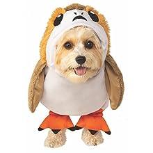 Rubie's Costume Co Star Wars Porg Pet Costume, Large