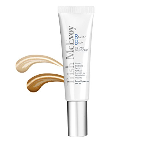 Trish McEvoy Beauty Balm Instant Solutions SPF 35, Shade=1
