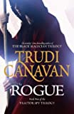 """The Rogue The Traitor Spy Trilogy, Book 2"" av Trudi Canavan"