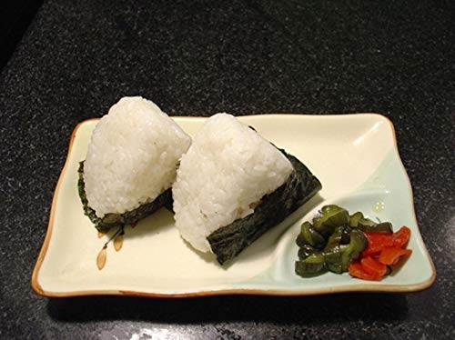 Inverlee Cookie Night Party Onigiri Rice Ball Mould Sushi Mold (A) by Inverlee (Image #2)