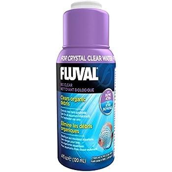 Fluval Clarify Bio for Aquarium Water Treatment, 4-Ounce