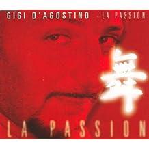 (Baby Just Come To Me ...) Eurobeat Super Hymn (CD Single Gigi D'Agostino, 5 Tracks)