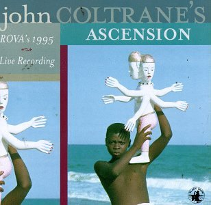 John Coltrane's Ascension