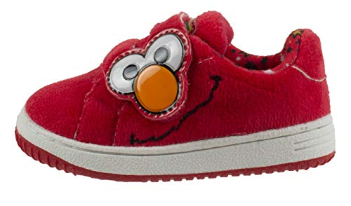 Elmo Girl Clothes - Sesame Street Elmo Baby Toddler Shoes