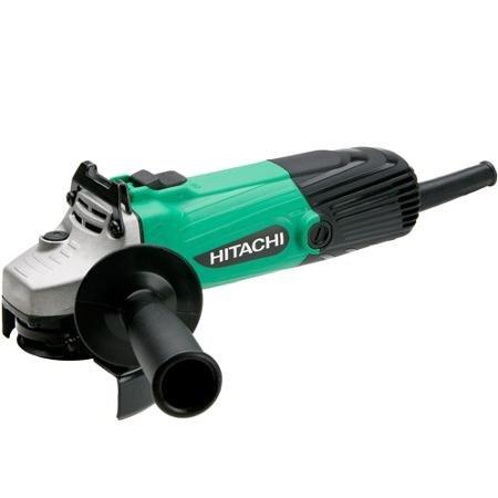 Hitachi 4 1/2 inch 5 Amp Angle Grinder