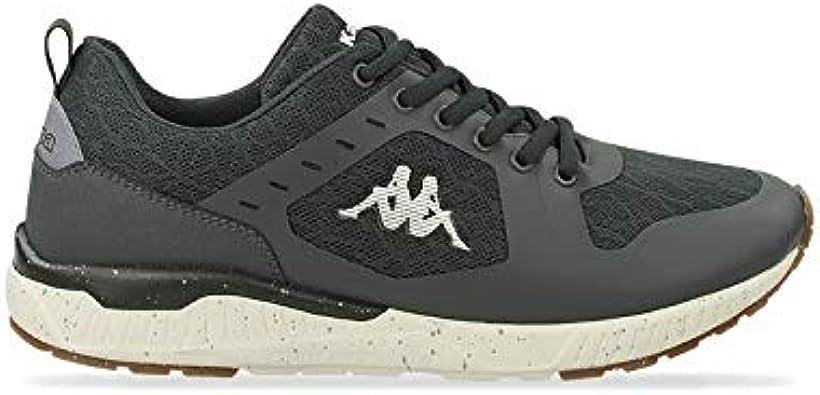 Zapatillas Deporte de Hombre KAPPA 304ME20 LOVEM 900 Green Thyme Talla 41: Amazon.es: Zapatos y complementos