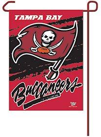 NFL Tampa Bay Buccaneers WCR08391014 Garden Flag, 11
