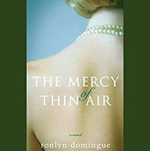 The Mercy of Thin Air Audiobook