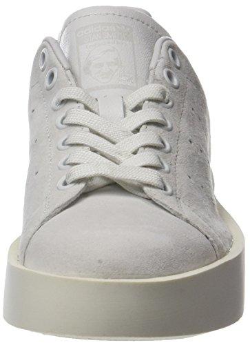 Adidas Vrouwen Stan Smith Vet W, Wit / Gebroken Wit Wit / Gebroken Wit