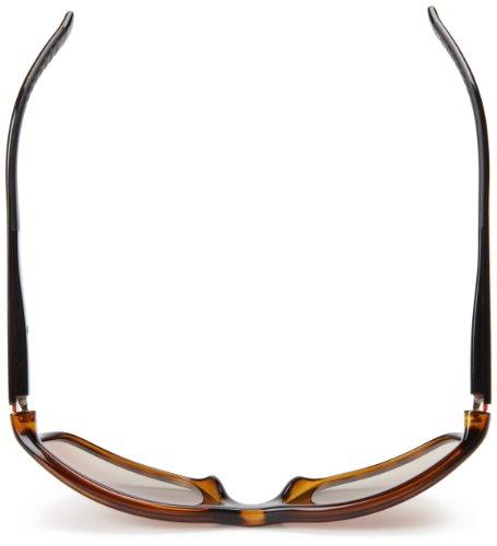 Carrera - Lunette de soleil 8000 Rectangulaire  - Homme HVN BLACK