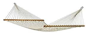 Cuerda de algodón hamaca, doble
