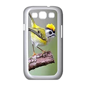 D-PAFD Phone Case Hummingbird Hard Back Case Cover For Samsung Galaxy S3 I9300