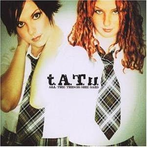 Tatu - All the Things She Said - Amazon.com Music