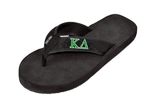 Kappa-delta-flip Flops Svart