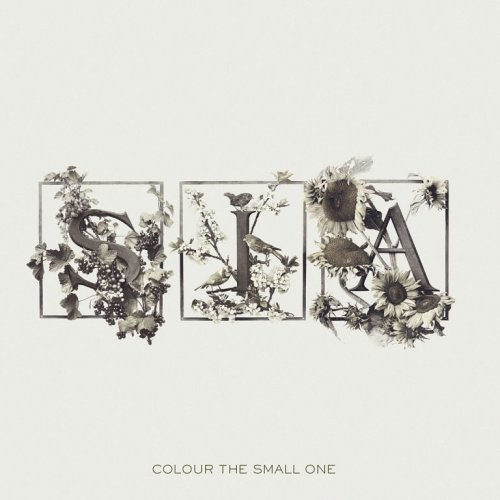 Colour the Small One (2004) (Album) by Sia