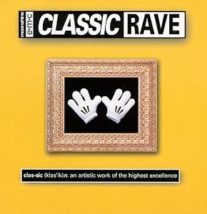 Various artists classic rave amazon music classic rave negle Images