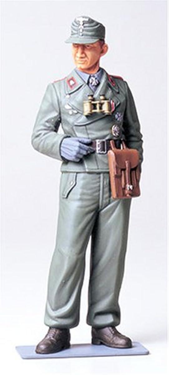 [해외] 퍼터미야 1/16 월드 피규어 시리즈 NO.01 독일 국방군 전차병 프라모델  36301