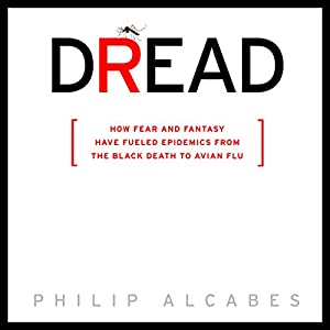 Dread Audiobook