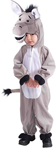 Forum Novelties Child's Small Plush Donkey Costume