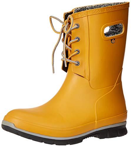 Bogs Womens Amanda Plush Snow Boot