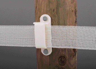 Dare Prod. 2330-25W Wood Post Insulator