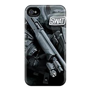 New Premium VREbQgZ656lIJjJ Case Cover For Iphone 4/4s/ Swat Protective Case Cover