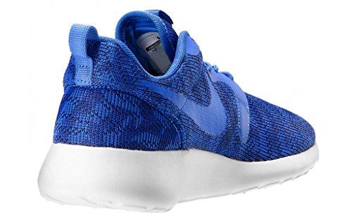 Kjcrd Blue Roshe Tela soar pure Sneaker Nike Platinum Donna One Royal Deep Bassa Wmns q6wfvHt