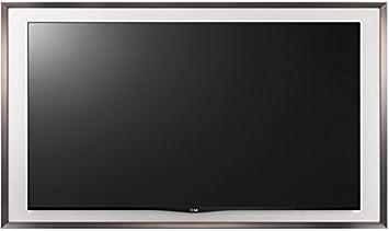 LG OCF100 - Soporte mural y marco sonoro para televisor 55EA880V: Amazon.es: Electrónica