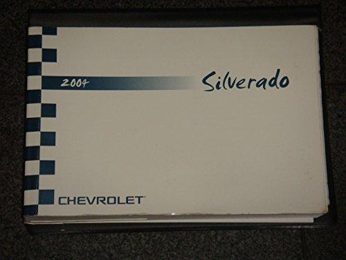 2004 Chevrolet Silverado Owners Manual