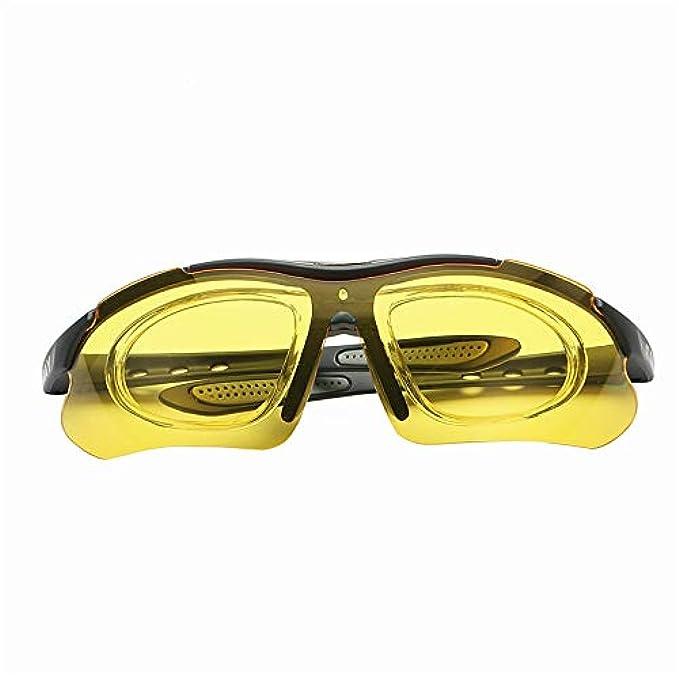 Piatto Montatura Sportiva Leisure Resin Shopping Mezza Go Sunscreen Pc Night Per Occhiali Sole Easy E Film Uomo Fashion Uv400 Specchio color Vision Equitazione Da
