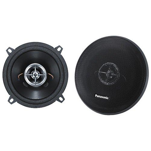 Panasonic Car Audio CJA1323U 120W Peak 5-1/4