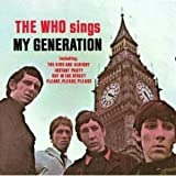 The Who Sings My Generation (Stereo) In Shrink