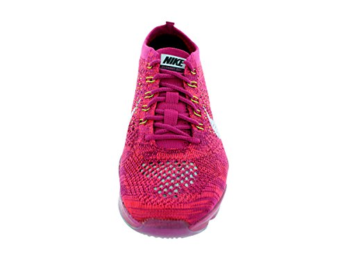 Pied Chaussures De White Course Flyknit Fireberry 40 W Nike Zoom Agility wExCqfx