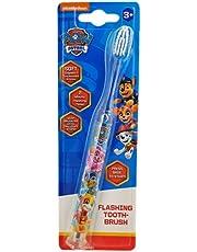 Paw Patrol Nickelodeon knipperende tandenborstel