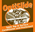 Optislide Lubricant from Empire Manufacturing - 1 Gallon