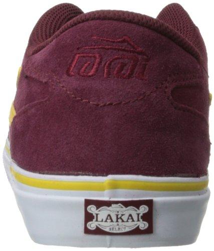 Lakai - Zapatillas de skateboarding para hombre Port