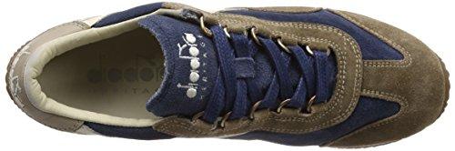 Hh Heritage C5942 Guijarro Sw Denim Para S Mujer gris Oscuro Sneakers W Azul Equipe Diadora xUFdwqCYw