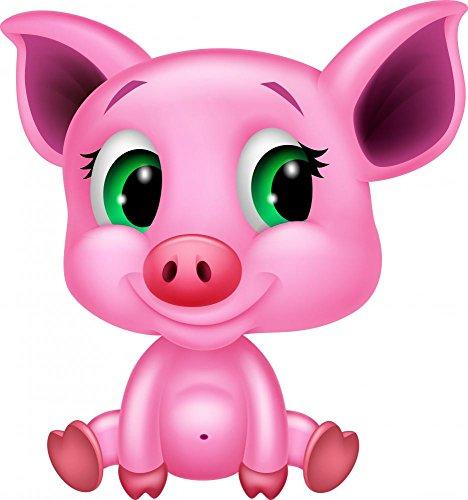 Cute Baby Pigs - 9