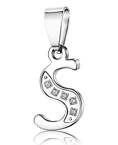 stainless steel alphabet letters - 3
