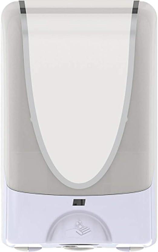 H DEB Soap//Sanitizer Dispenser 10-29//32 in Black