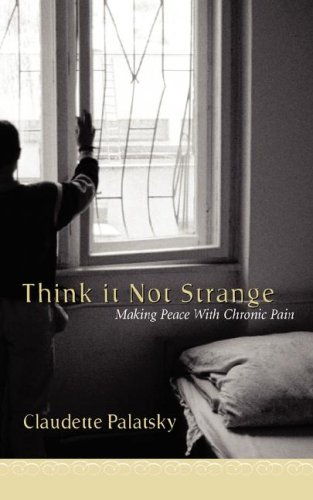 Think It Not Strange ePub fb2 book