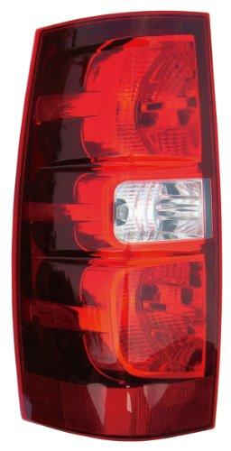 Eagle Eyes GM392-B100L Chevrolet Driver Side Rear Lamp