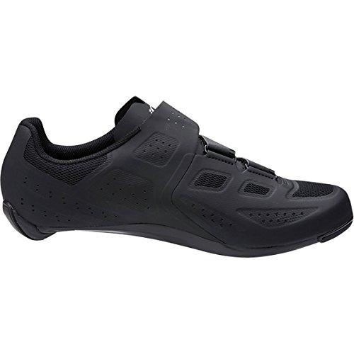カテナカテナ小石(パールイズミ) Pearl Izumi Select Road V5 Cycling Shoe メンズ ロードバイクシューズBlack/Black [並行輸入品]