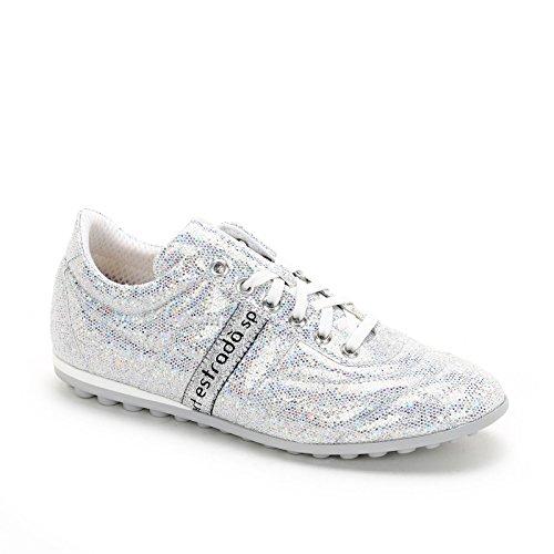 Sneakers Argento Donna Scarpe amp;Scarpe Estrada'sport 0zqEvw