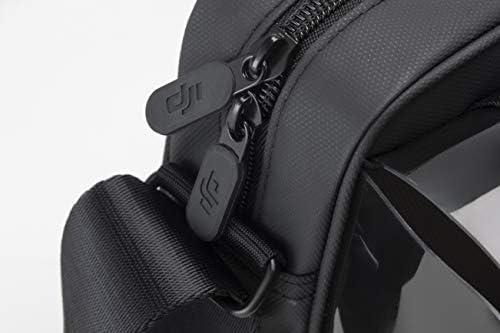 DJI Mavic Mini Bag - Sac/Pochette de Transport pour Mavic Mini, Accessoire pour Drone Mini, Transport de Votre Drone, Pochette pour Drone Ultra Léger - Noir
